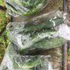 豊田市 金泉閣 猿投温泉の行き道に売っている桃・野菜
