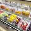弘法屋 栄地下の フルーツプリュス カットフルーツジュースのお店 口コミ体験談