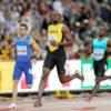世界陸上男子100m 日本人3選手は決勝ならず
