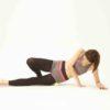 腸脛靭帯・大腿筋膜張筋(だいたいきんまくちょうきん)をゴルフボールでマッサージし筋膜リリース!