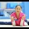 畠山さんちの愛理サン 実家の部屋で柔軟体操 動画
