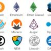 仮想通貨への投資も始めます。 市場規模に注目。checkcoinで口座を開設します。