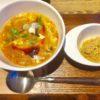 Everyday I went to Yakusha soup plus Omotesando! Experience the story