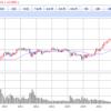ズベルバンク (Sberbank) (SBER)  ロシア株 機会を見て購入したい銘柄