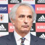 解任に恨みのハリルホジッチ日本代表前監督…内紛の原因は、やっぱり本田と香川か?!