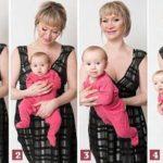 どんな赤ちゃんもすぐに泣き止むという魔法の抱っこ方法