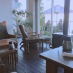 西尾市 和カフェ たらそに行ってきました
