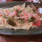 金山で野菜たっぷり、お得な居酒屋kitchen 菜と、に行ってみました!