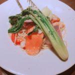 久屋大通のトラットリア マッサ  Torattoria Massa は美味しくて落ち着いておススメです!