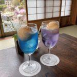 冬夏青青はおしゃれで美味しいおすすめのお店です
