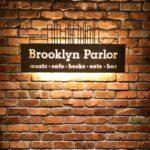 ブルックリンパーラー/Brooklyn Parlorは落ち着いた優雅な雰囲気でおすすめです!
